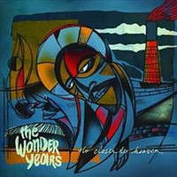 The Wonder Years - No Closer to Heaven :: Vintage Vinyl Records