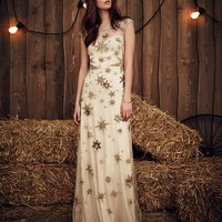 23 Bridal Dresses Perfect For A Witchy Wedding · NYLON
