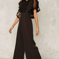Shake It Up Suspender Trousers