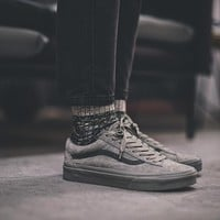 Vans Style 36 X Reigning Champ Running Shoes 35-44