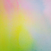 Color Field/Washes III Art Print by Katie Troisi