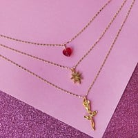 Hearts on Fire Necklace