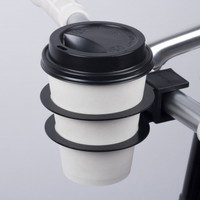 Bookman Bike Cup Holder - 3 Colours