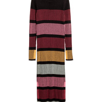 Rib-knit Dress - from H&M