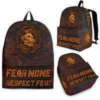 No Fear Backpack