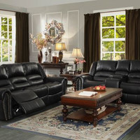 Center Hill Collection - Black