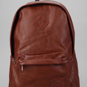 Urban Outfitters - O'Hanlon Mills Faux Leather Backpack