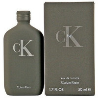 Calvin Klein Ck Be 1.7 Oz Eau De Toilette Spray