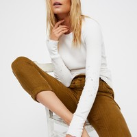 Free People The Monaco Thermal