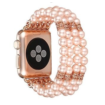 Apple Watch Band   Pearl Edition