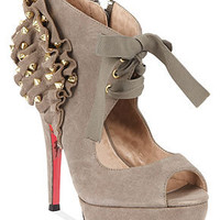 Betsey Johnson Booties, Laciy Shooties - All Women's Shoes - Shoes - Macy's