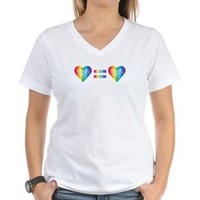 Love Equals Love T-Shirt> Love Equals Love> Sheldon To Mr Darcy Art by Alice Flynn
