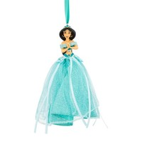 Check Out the Jasmine Dress Ornament | Walt Disney World Resort