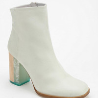 Miista Ali Colorblocked Ankle Boot - Urban Outfitters