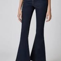 Waverly Honeymoon Flare Jeans