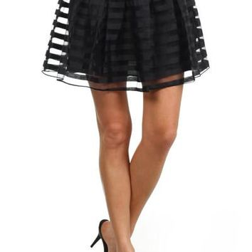 Party Skirt by Freeway