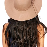 Flip Side Floppy Hat | Trendy Hats at Pink Ice