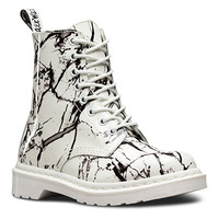 DR MARTENS PASCAL MARBLE