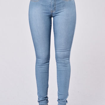 Perfect Jeans - Light