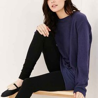 Project Social T Dylan Cozy Oversized Pullover Sweatshirt
