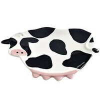 Udderly Cow Spoon Rest