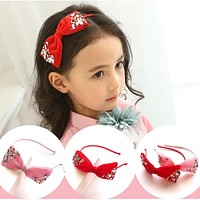 Boutique Girl's Hair Accessories