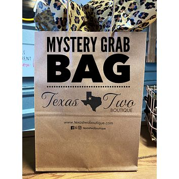 Size SMALL Mystery Grab Bag