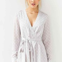 The Fifth Label High Road Romper