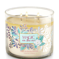 MAGIC IN THE AIR3-Wick Candle