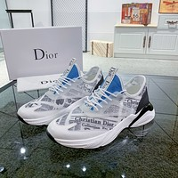 dior womans mens 2020 new fashion casual shoes sneaker sport running shoes