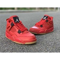 Air Jordan 4 Retro Singles Day