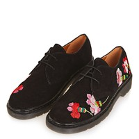 FUND Embroidery Shoes | Topshop