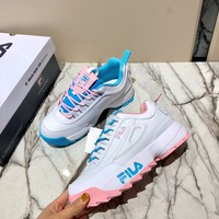 FILA Women Fashion Running Sport Shoes Sneakers