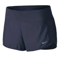 Nike Dri-FIT Crew Shorts - Women's at Champs Sports