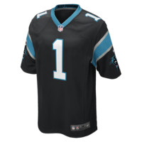 Men's Football Home Game Jersey
