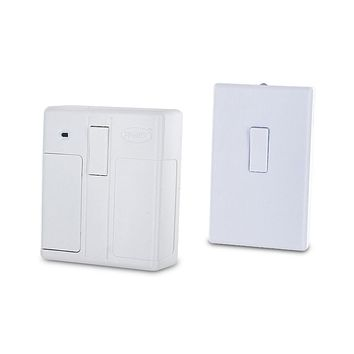 Zmart Switch With Remote Control Smart & Easy Way to Control Any Light Switch