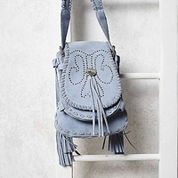 Simone Camille and Free People Womens Misty Mountain Crossbody