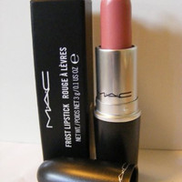 Mac Cosmetic Lipstick ANGEL 100% Authentic