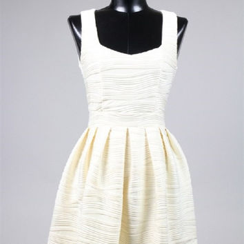 Looking for Love Dress -- Ivory