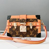 LV Louis Vuitton Women's Camera Bag Shoulder Bag