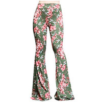 Made in USA rose flares