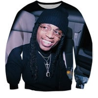 Jacquees Sweater