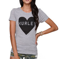 Hurley Love Me Perfect Tee at PacSun.com