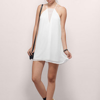 Whats Not To Love Swing Dress $34