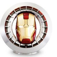 E-Blue MARVEL IRON MAN 3 Limited Edition Collectible Wireless Mouse