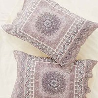 Aimee St Hill For DENY Farah Squared Pillowcase Set