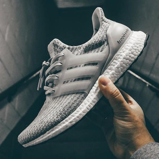 Image of Trendsetter Adidas Ultra Boost UB4.0 Women Men Running Sport Casual Shoes Sneakers