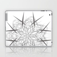 MAHAYANA Laptop & iPad Skin by Chrisb Marquez