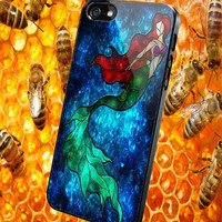 The Mermaid Song for  iPhone 4/4S/5/5S/5C Case, Samsung Galaxy S3/S4/S5 Case, iPod Touch 4/5 Case