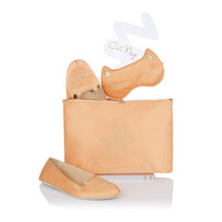 Charlotte Olympia Luxury Designer Accessories | Charlotte Olympia - CAT NAP